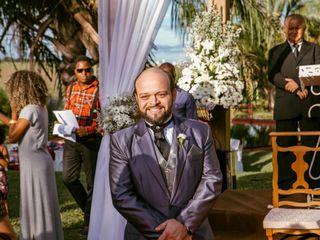 O casamento de Savia e Welinton 1