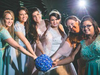 O casamento de Savia e Welinton 3