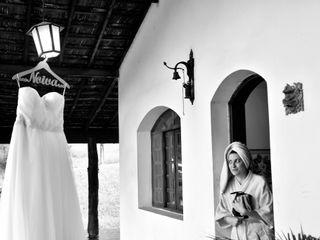 O casamento de Elisangela e Jhoni 1
