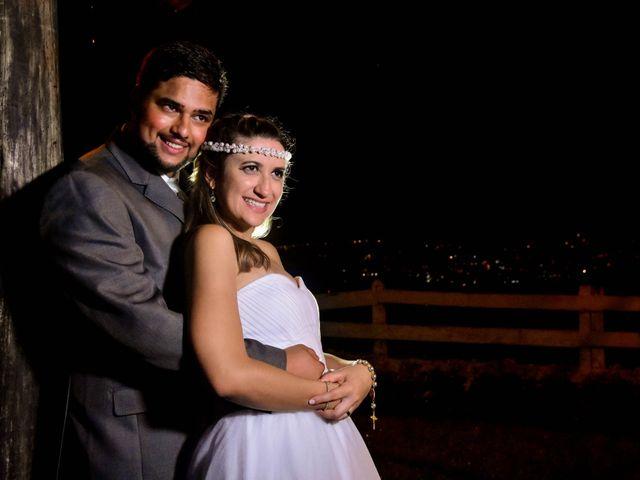 O casamento de Elisangela e Jhoni