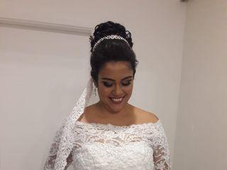 O casamento de Fernanda e Fernando 1
