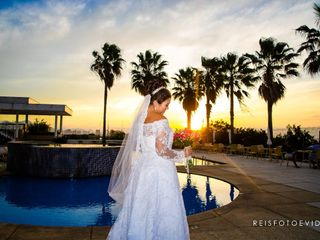 O casamento de Fernanda e Fernando 2