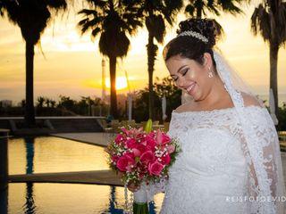 O casamento de Fernanda e Fernando 3