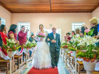 O casamento de Rodrigo e Renata 1