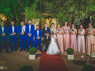 O casamento de Roger Pinheiro e Jenifer Cardoso dos Anjos Pinheiro 3