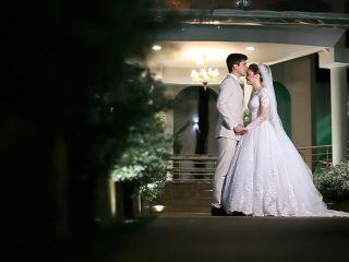 O casamento de Talita e Junior 2