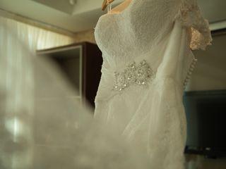 O casamento de Ariane e Rafael 3