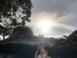 O casamento de Priscila e Miguel 2