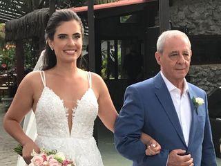 O casamento de Priscila e Miguel 3