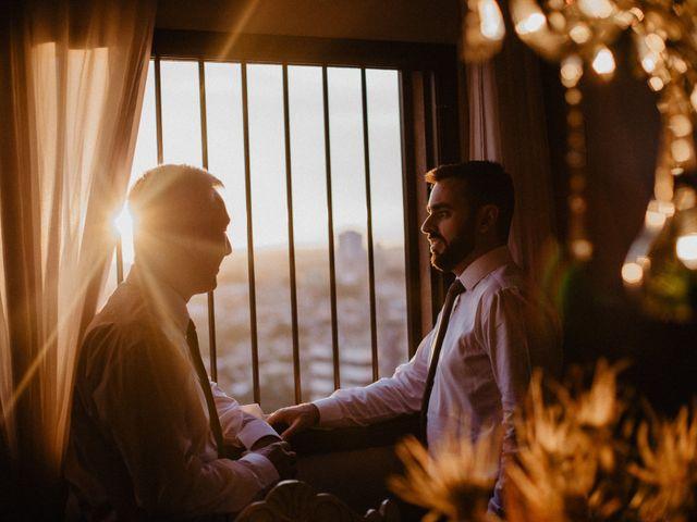 O casamento de Marcelo e Thais em Londrina, Paraná 10