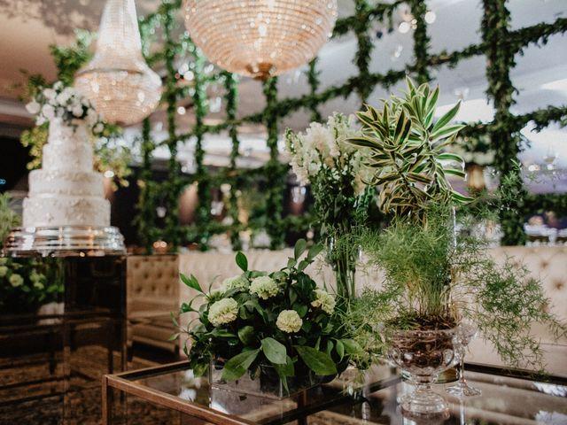 O casamento de Marcelo e Thais em Londrina, Paraná 14