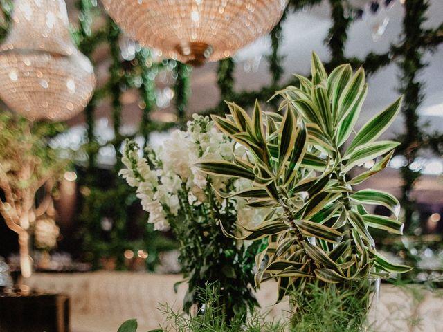 O casamento de Marcelo e Thais em Londrina, Paraná 15