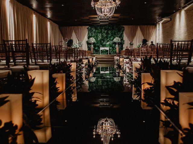 O casamento de Marcelo e Thais em Londrina, Paraná 27
