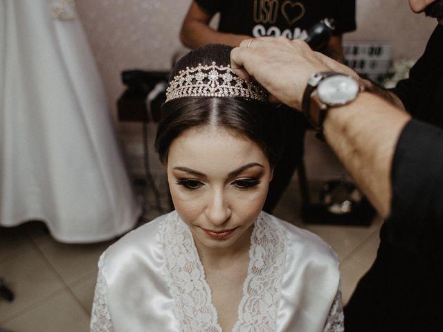 O casamento de Marcelo e Thais em Londrina, Paraná 29