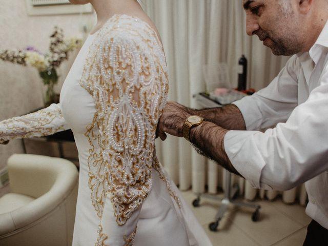 O casamento de Marcelo e Thais em Londrina, Paraná 34