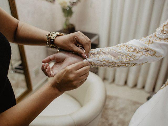 O casamento de Marcelo e Thais em Londrina, Paraná 35