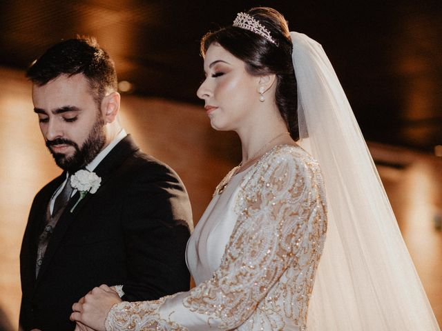 O casamento de Marcelo e Thais em Londrina, Paraná 39