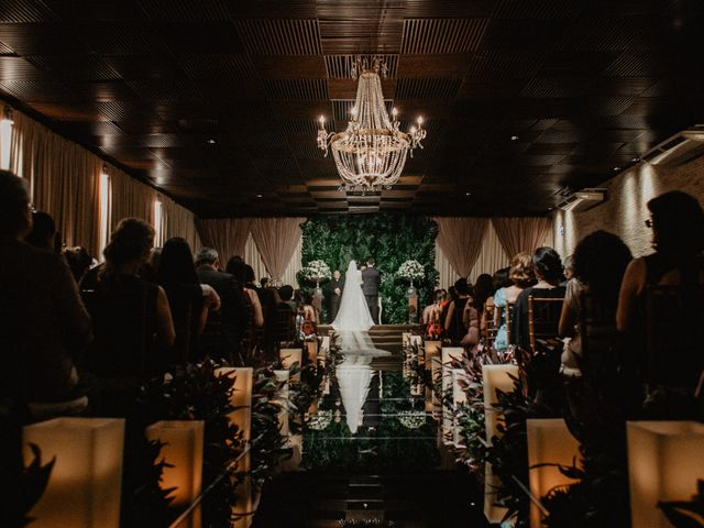 O casamento de Marcelo e Thais em Londrina, Paraná 40
