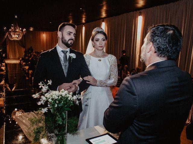 O casamento de Marcelo e Thais em Londrina, Paraná 43