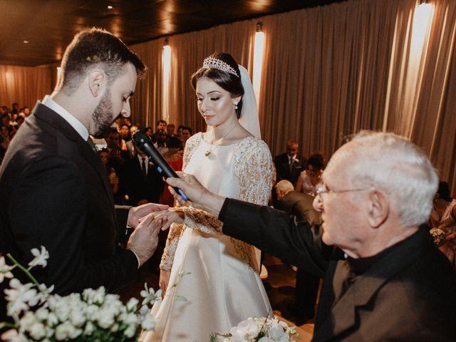 O casamento de Marcelo e Thais em Londrina, Paraná 44