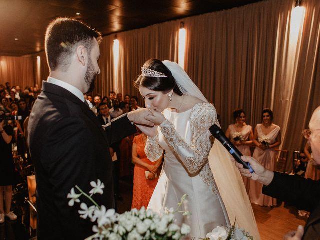 O casamento de Marcelo e Thais em Londrina, Paraná 46