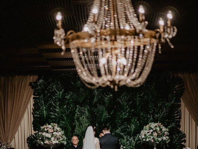 O casamento de Marcelo e Thais em Londrina, Paraná 47
