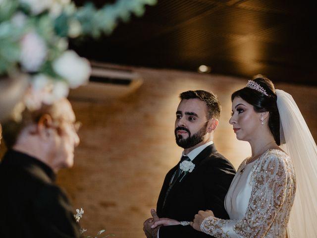 O casamento de Marcelo e Thais em Londrina, Paraná 48
