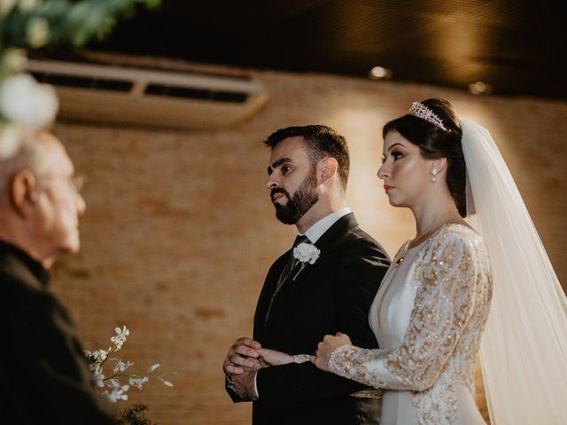 O casamento de Marcelo e Thais em Londrina, Paraná 49