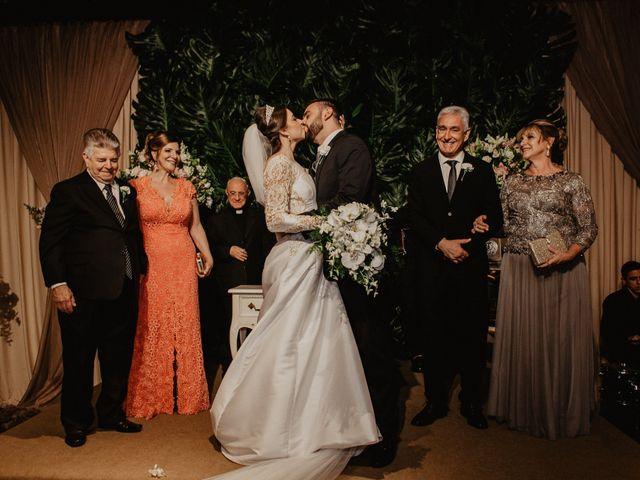 O casamento de Marcelo e Thais em Londrina, Paraná 50