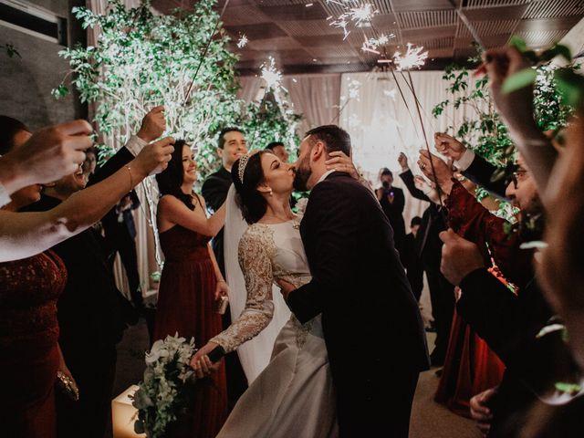 O casamento de Marcelo e Thais em Londrina, Paraná 51