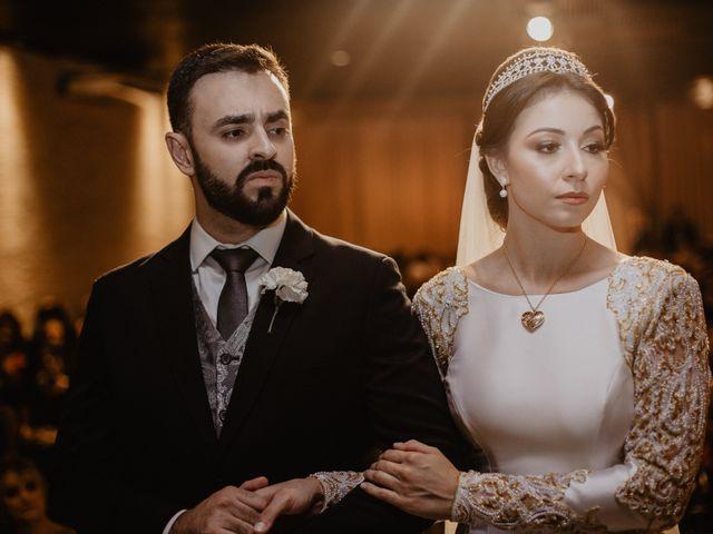 O casamento de Marcelo e Thais em Londrina, Paraná 52