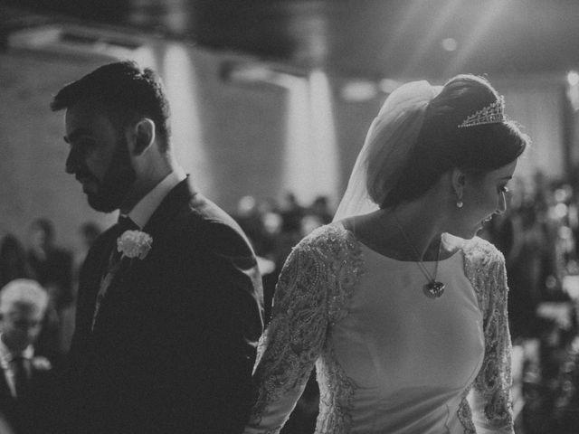 O casamento de Marcelo e Thais em Londrina, Paraná 54