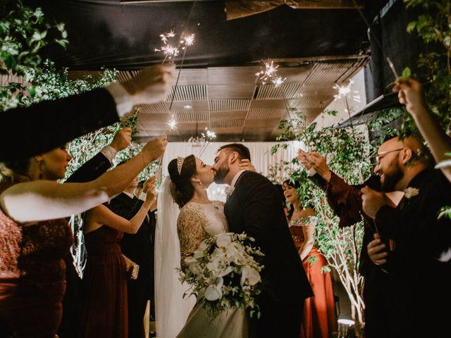 O casamento de Marcelo e Thais em Londrina, Paraná 56