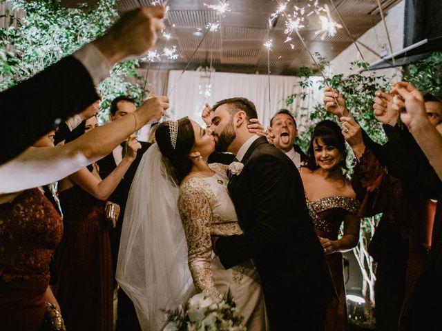 O casamento de Marcelo e Thais em Londrina, Paraná 57
