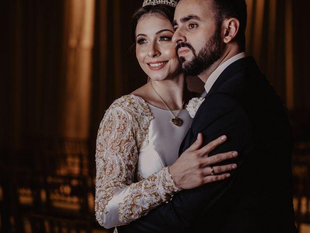 O casamento de Marcelo e Thais em Londrina, Paraná 60