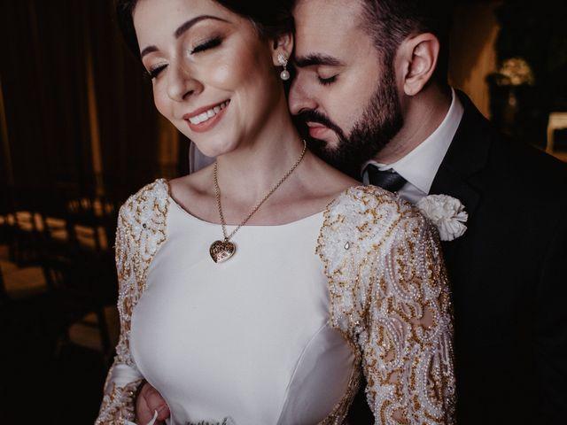 O casamento de Marcelo e Thais em Londrina, Paraná 62