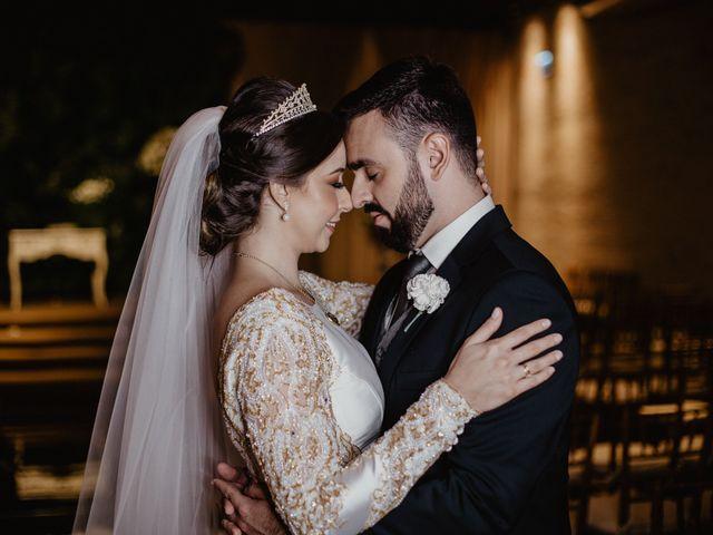 O casamento de Marcelo e Thais em Londrina, Paraná 66