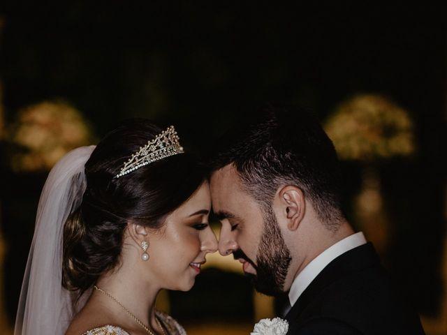 O casamento de Marcelo e Thais em Londrina, Paraná 67