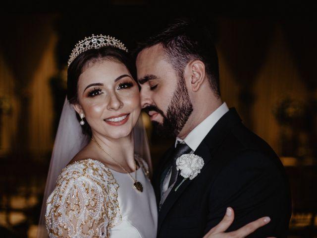 O casamento de Marcelo e Thais em Londrina, Paraná 68
