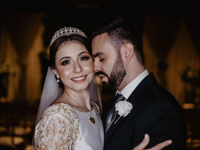 O casamento de Marcelo e Thais em Londrina, Paraná 69