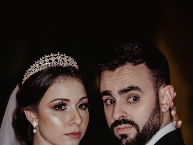 O casamento de Marcelo e Thais em Londrina, Paraná 70