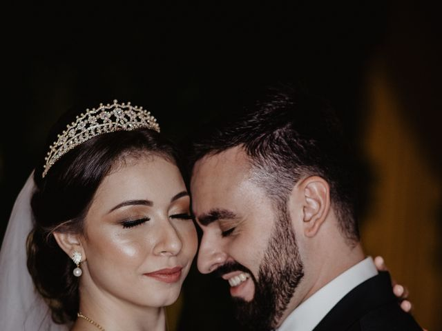 O casamento de Marcelo e Thais em Londrina, Paraná 71