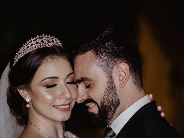 O casamento de Marcelo e Thais em Londrina, Paraná 72