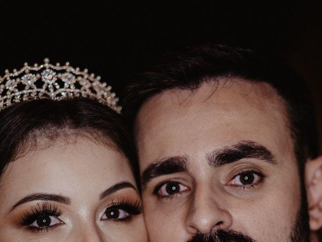 O casamento de Marcelo e Thais em Londrina, Paraná 76