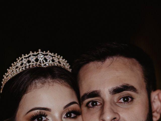 O casamento de Marcelo e Thais em Londrina, Paraná 77