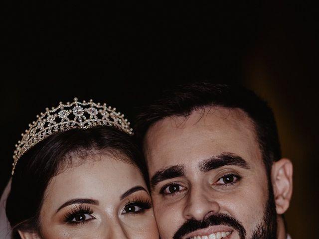 O casamento de Marcelo e Thais em Londrina, Paraná 78