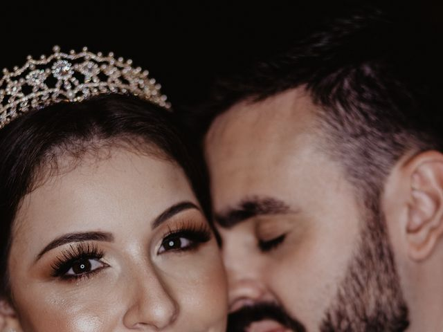 O casamento de Marcelo e Thais em Londrina, Paraná 79