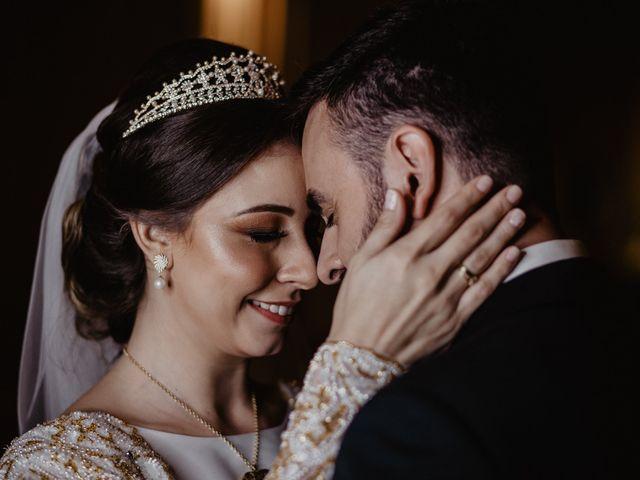 O casamento de Marcelo e Thais em Londrina, Paraná 80
