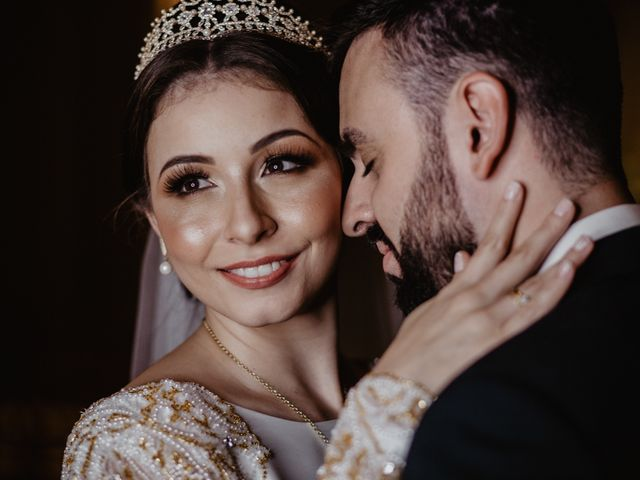 O casamento de Marcelo e Thais em Londrina, Paraná 81