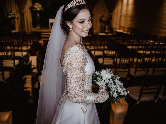 O casamento de Marcelo e Thais em Londrina, Paraná 82
